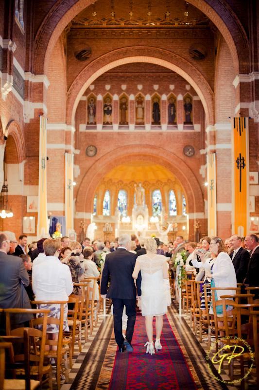 église saint vaast Bailleul 1