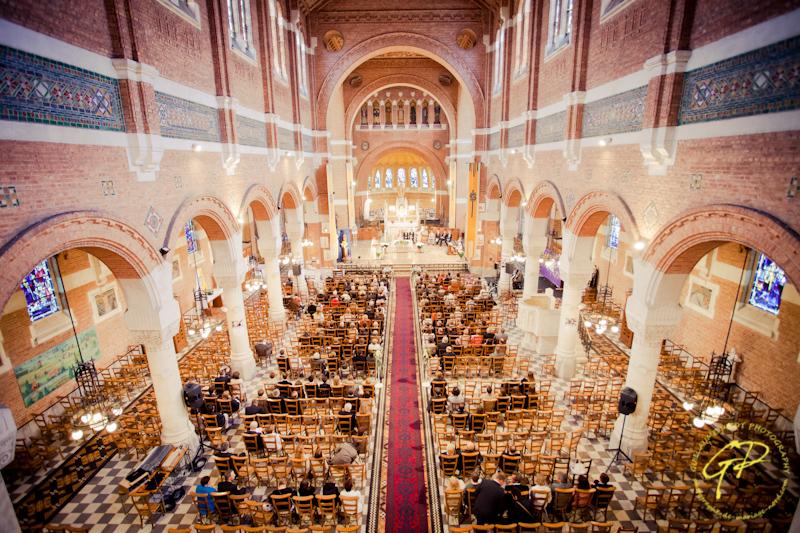 église saint vaast Bailleul 3