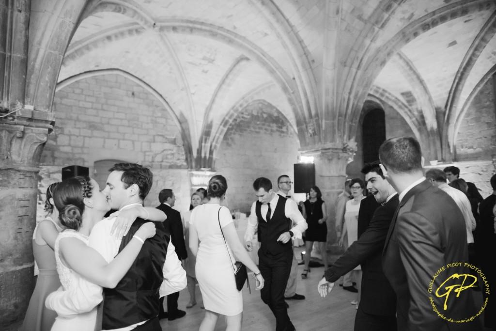 mariage abbaye de Vaucelles (107 sur 107)