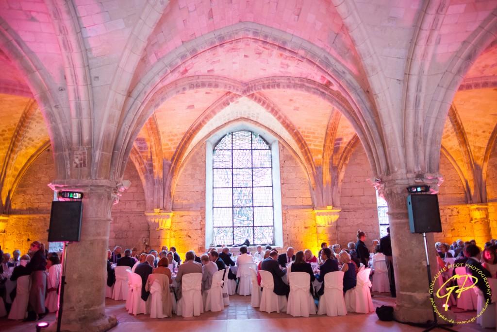 mariage abbaye de Vaucelles (88 sur 107)