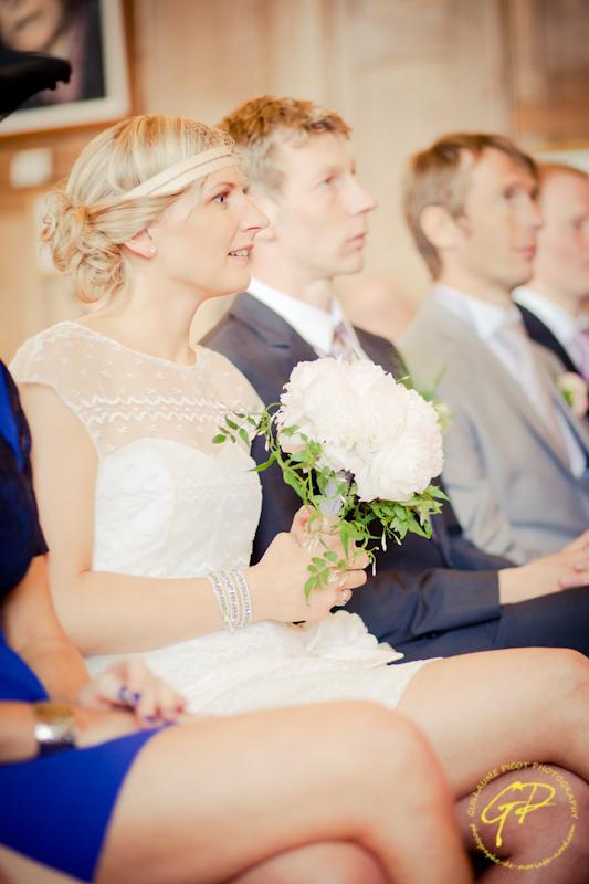 mariage Bailleul