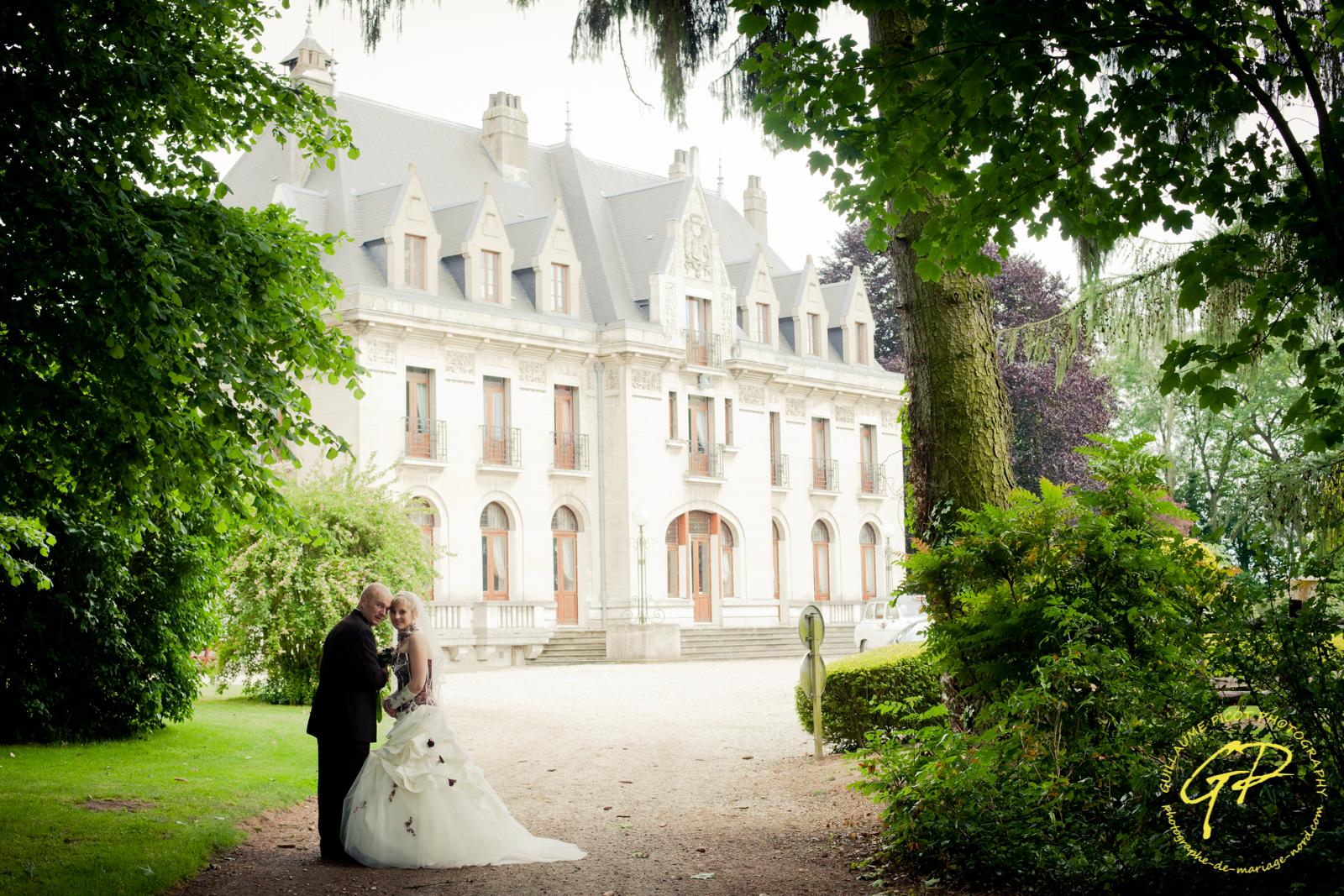 mariage chateau d'hendecourt les cagnicourt-485