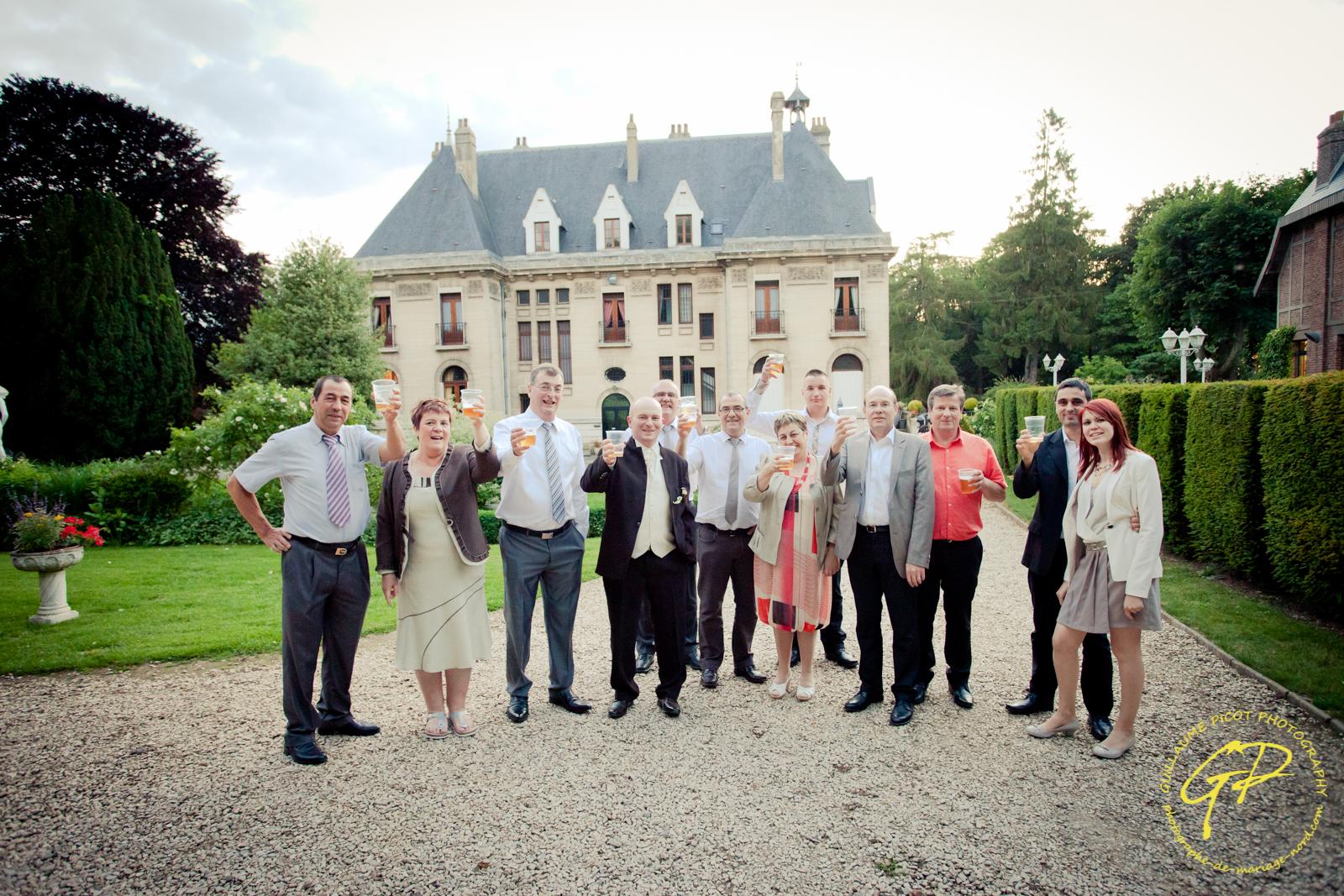 mariage chateau d'hendecourt les cagnicourt--9