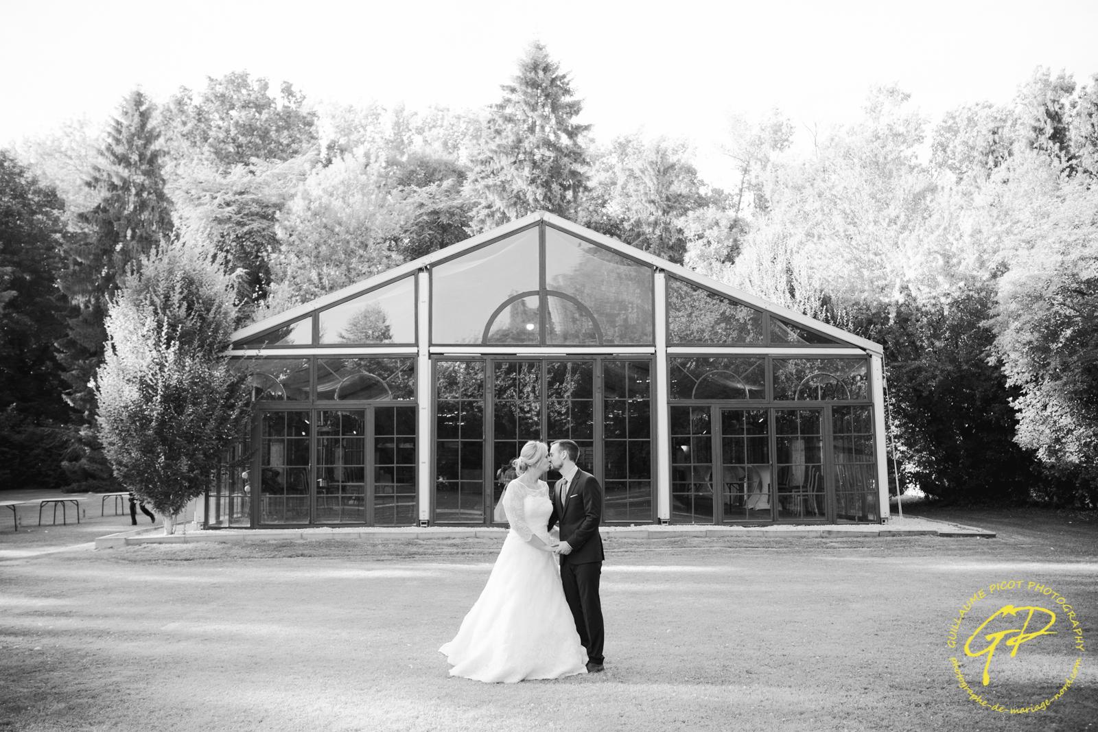Fabuleux Mariage au Chateau du Biez de Anne et Thibault le 11 juillet 2015  HT51