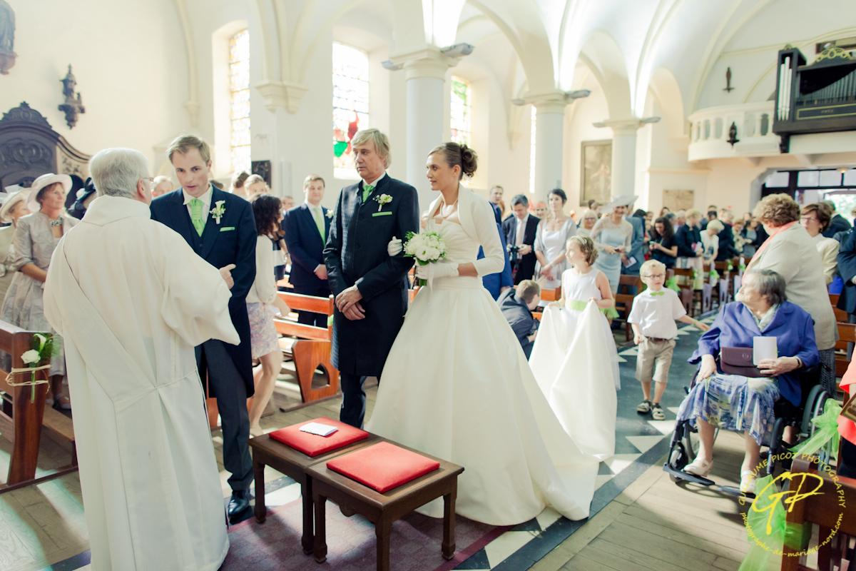 mariage domaine de la claire fontaine wicres (23 sur 125)