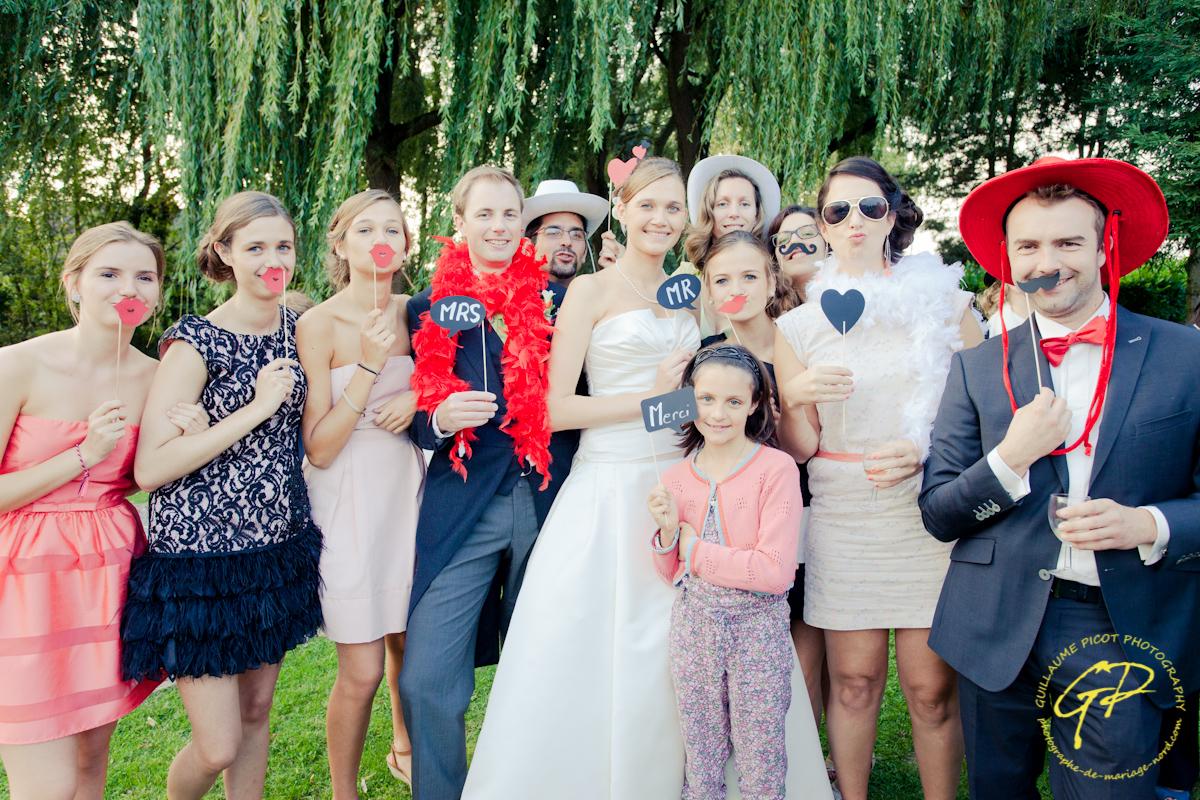 mariage domaine de la claire fontaine wicres (73 sur 125)