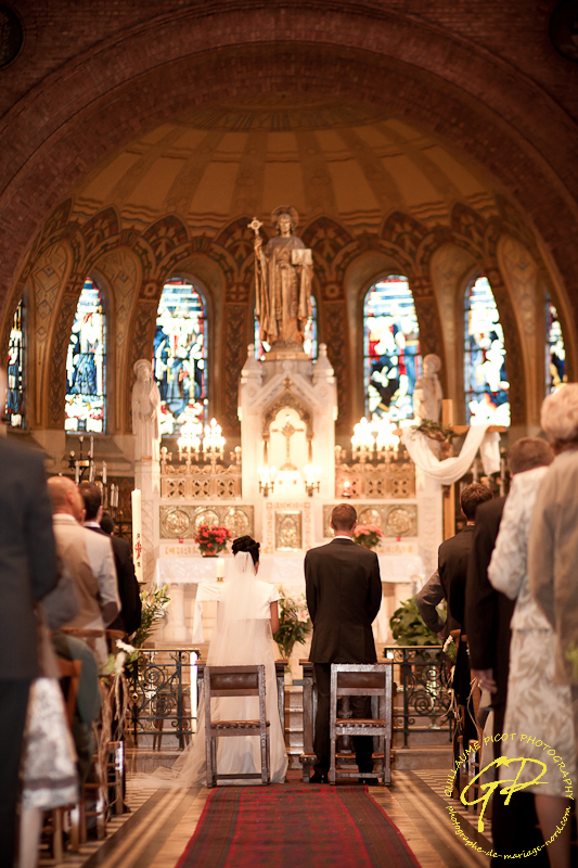 mariage église bailleul-87