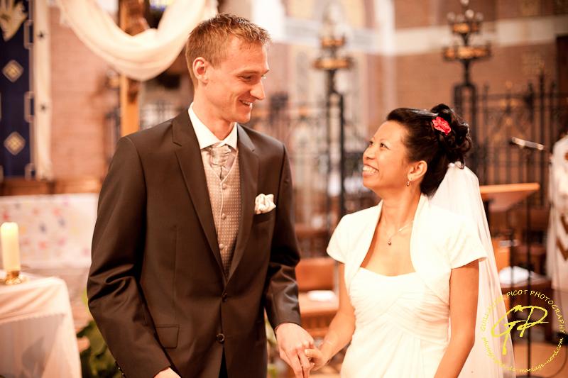 mariage église bailleul-99