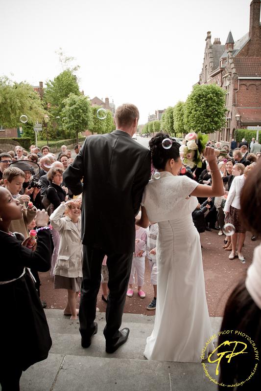 mariage église bailleull-107