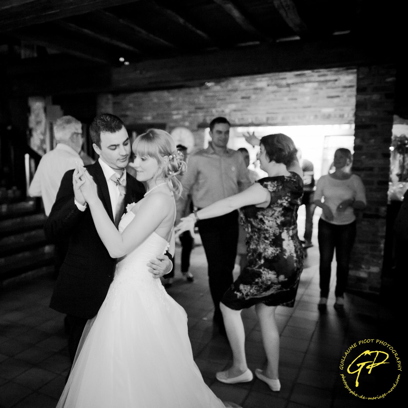 mariage Lys les Lannoy-77