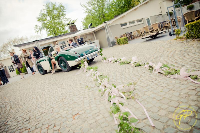 mariage Molenhof mont noir 1