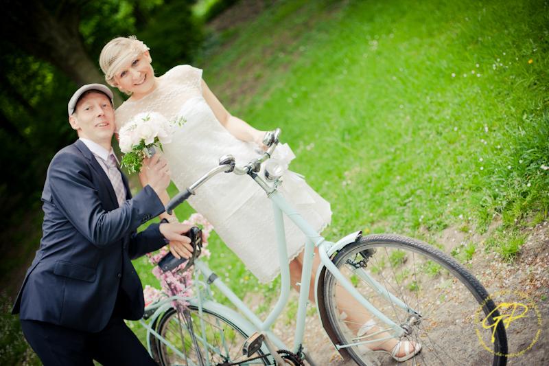 mariage rétro 1