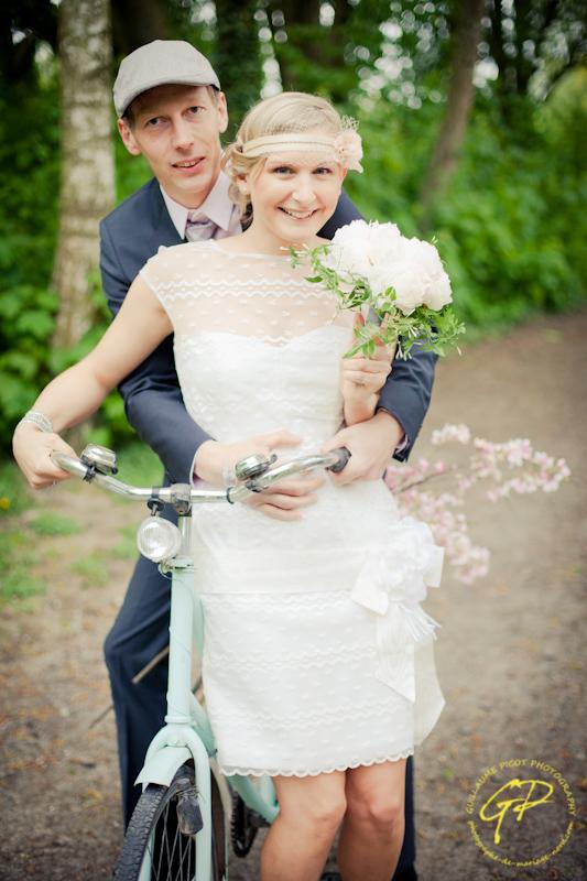 mariage rétro 2