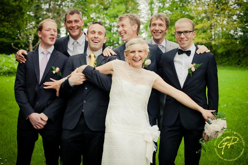 mariage rétro nord 5
