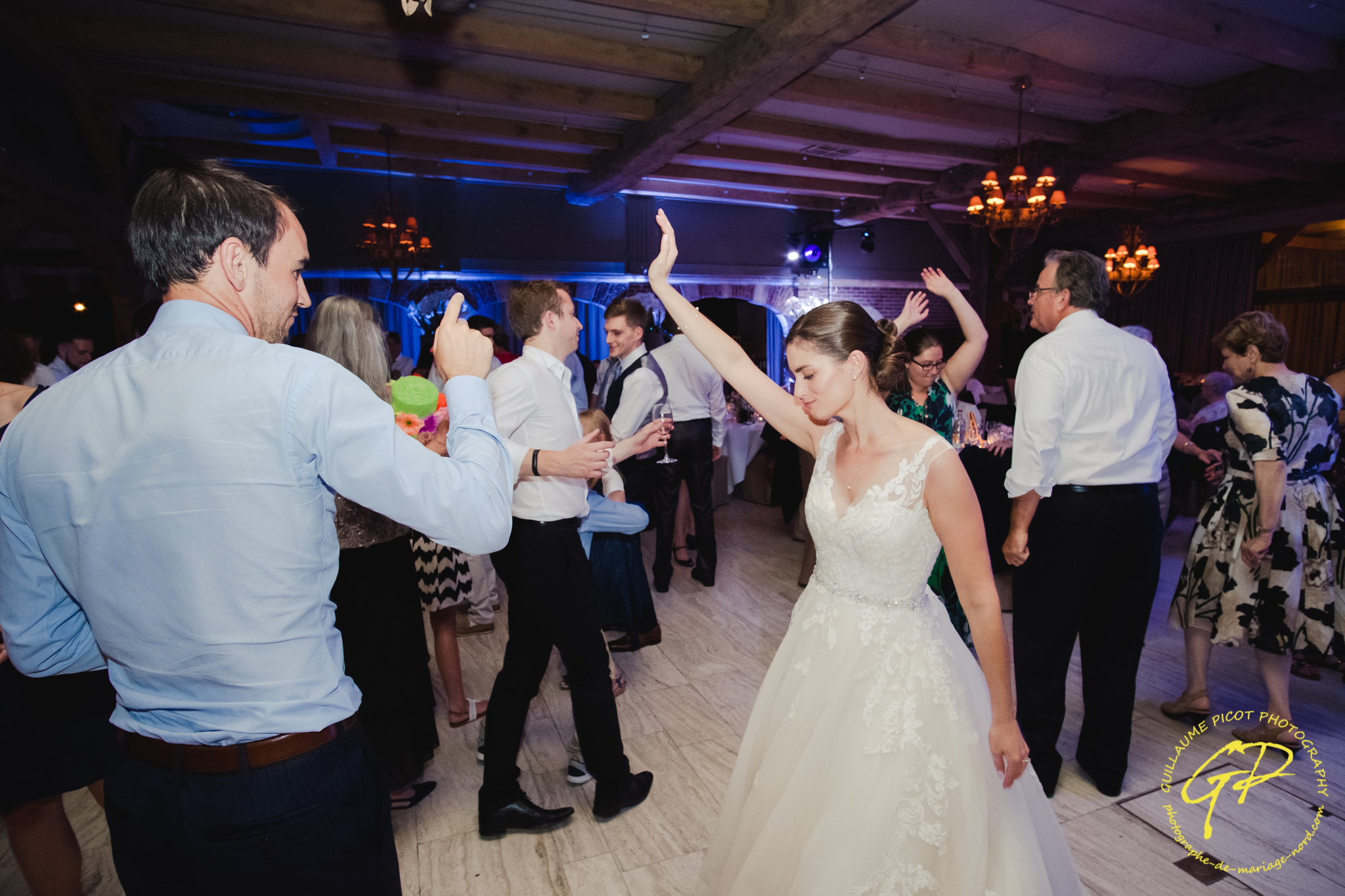 mariage chateau du biez pecq (130 sur 156)