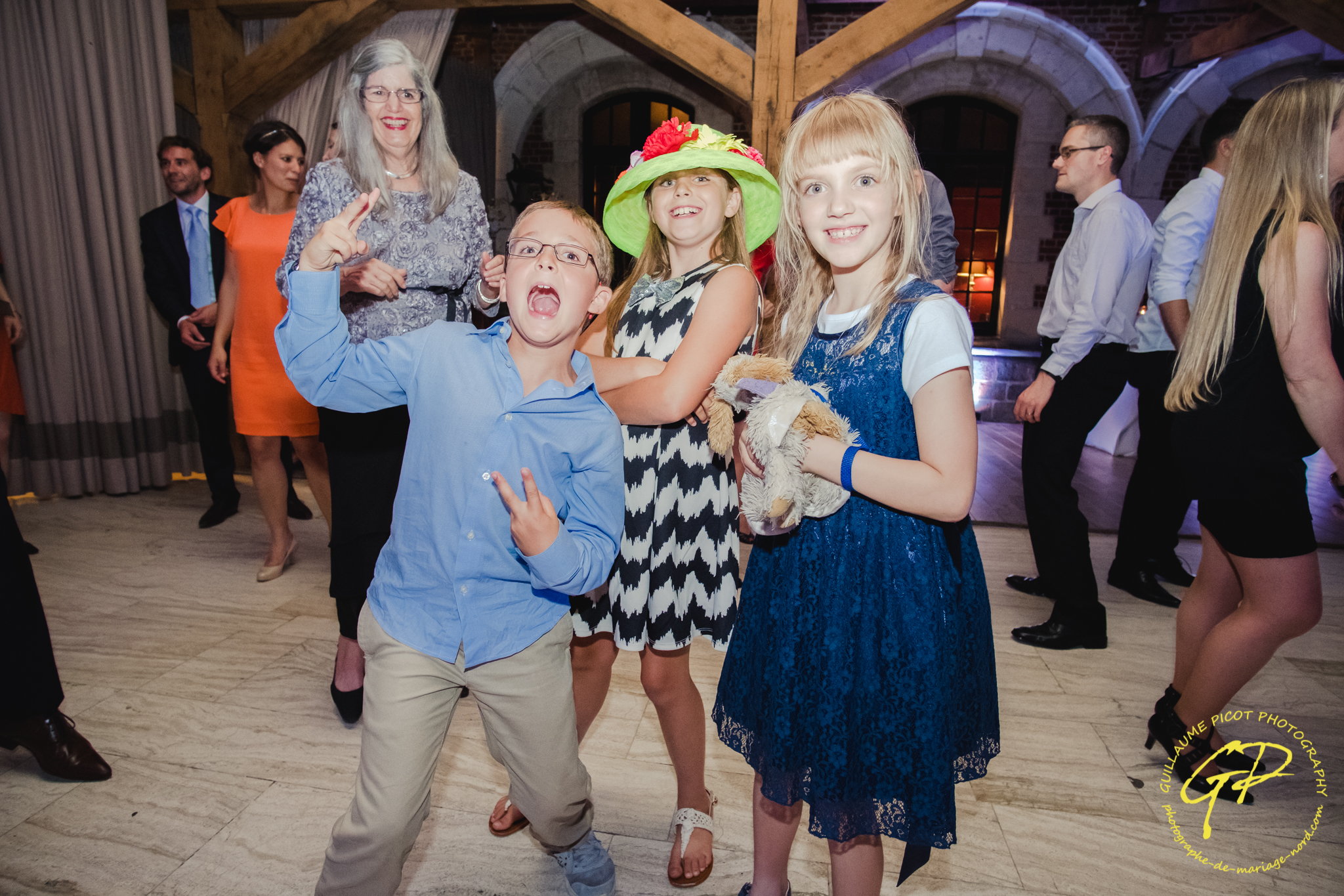 mariage chateau du biez pecq (131 sur 156)