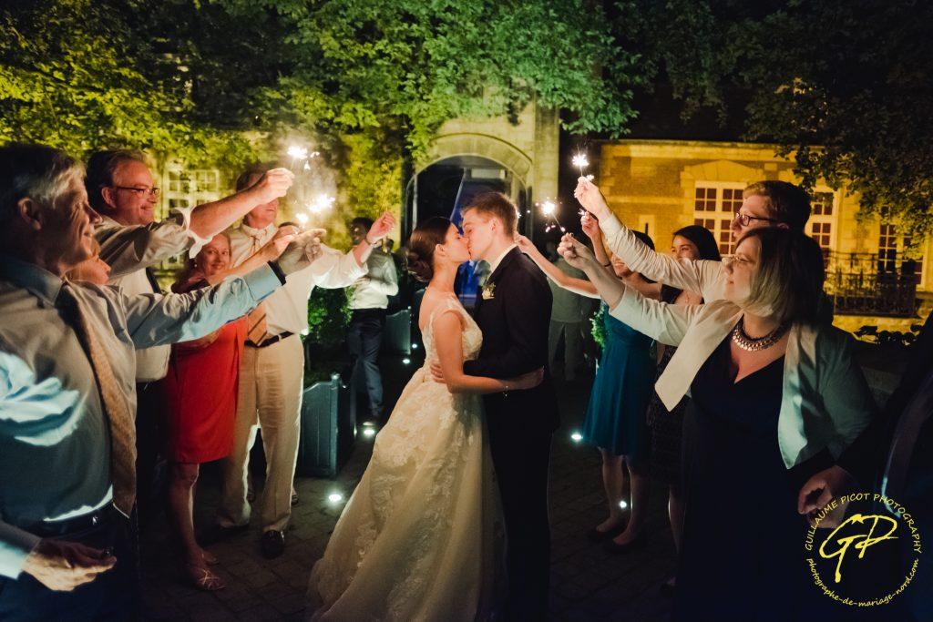 mariage chateau du biez pecq (153 sur 156)