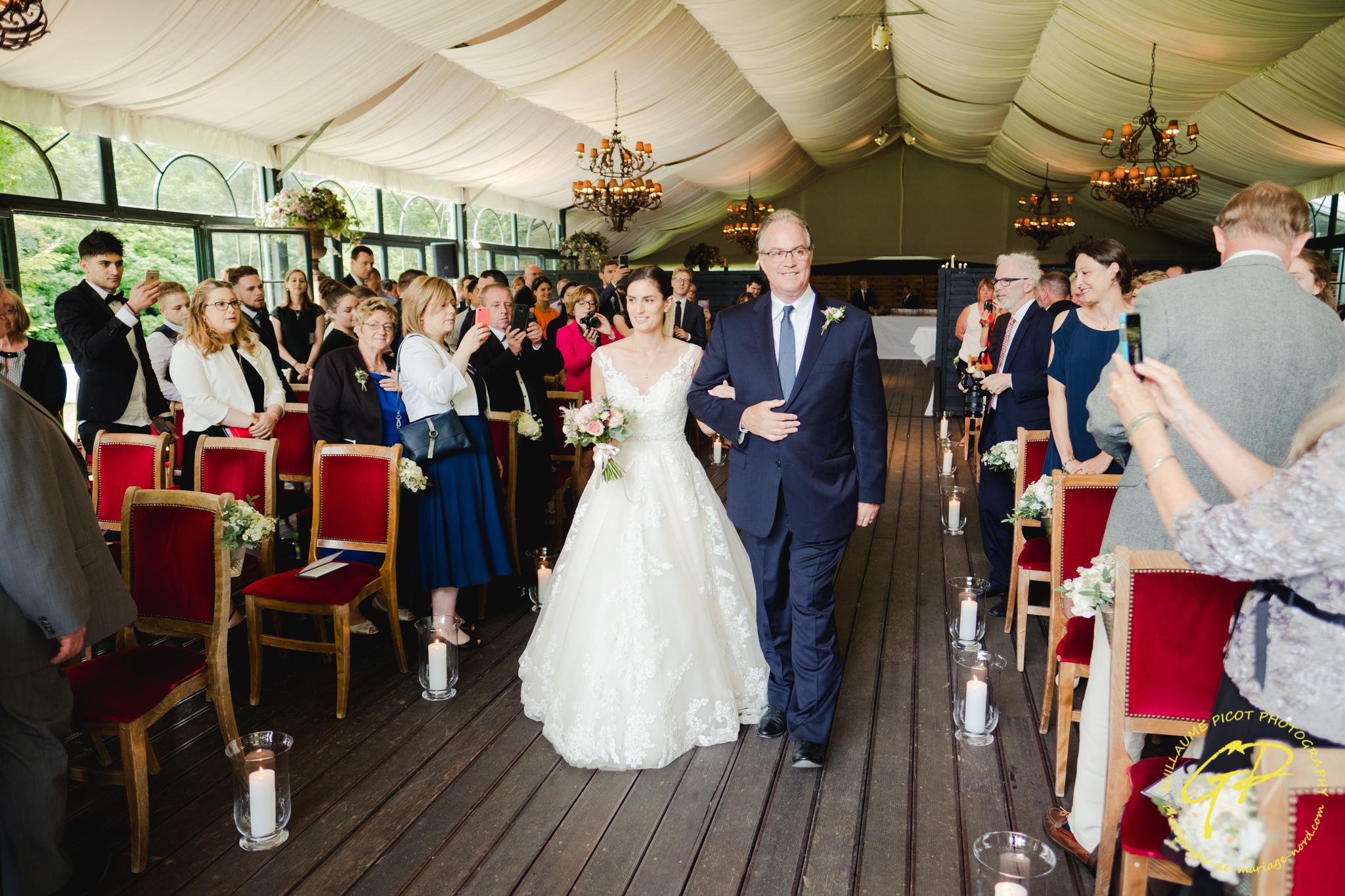 mariage chateau du biez pecq (45 sur 156)