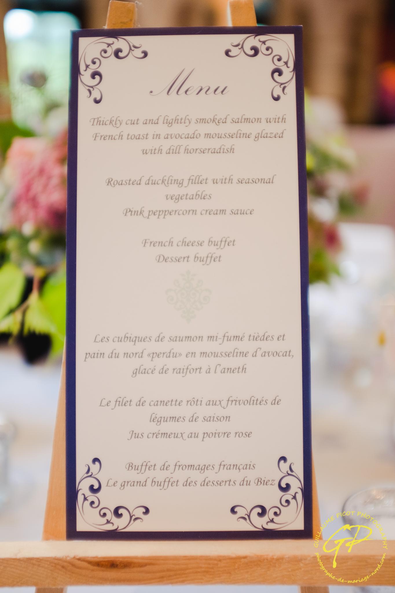 mariage chateau du biez pecq (59 sur 156)