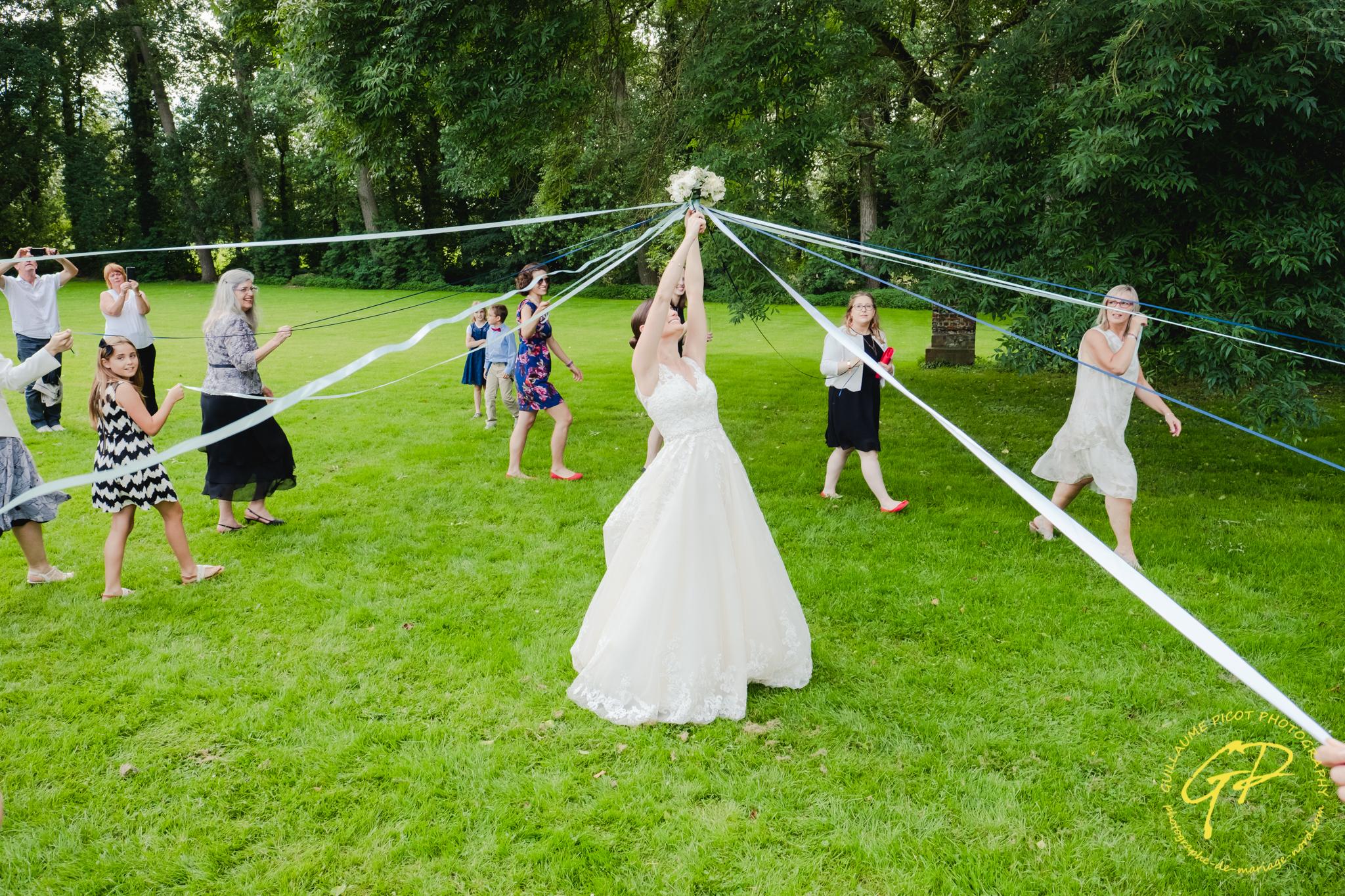 mariage chateau du biez pecq (62 sur 156)