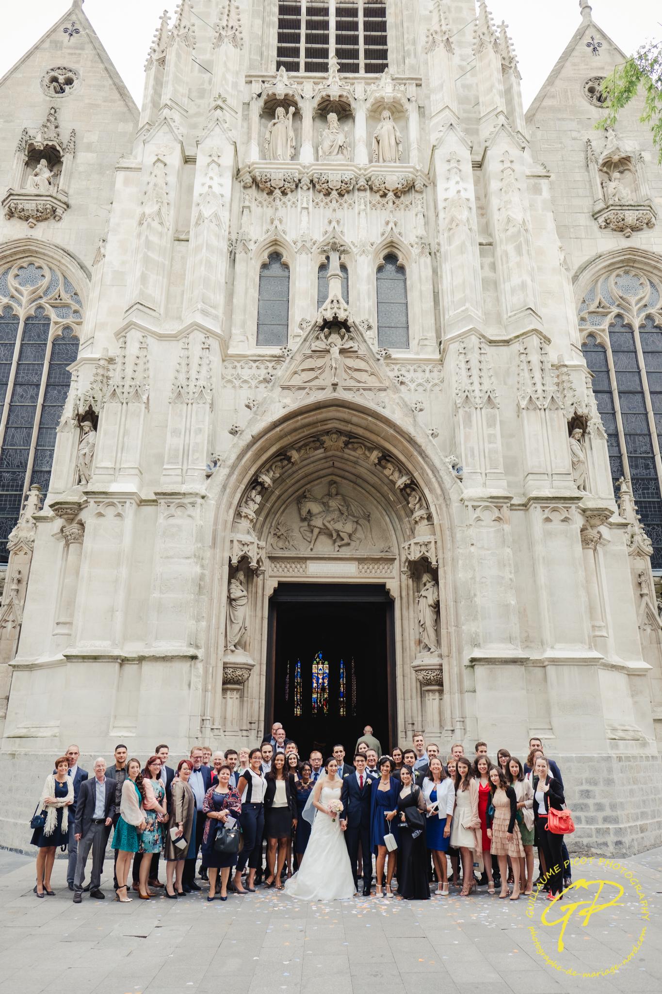 mariage chateau de beaulieu busnes (23 sur 109)