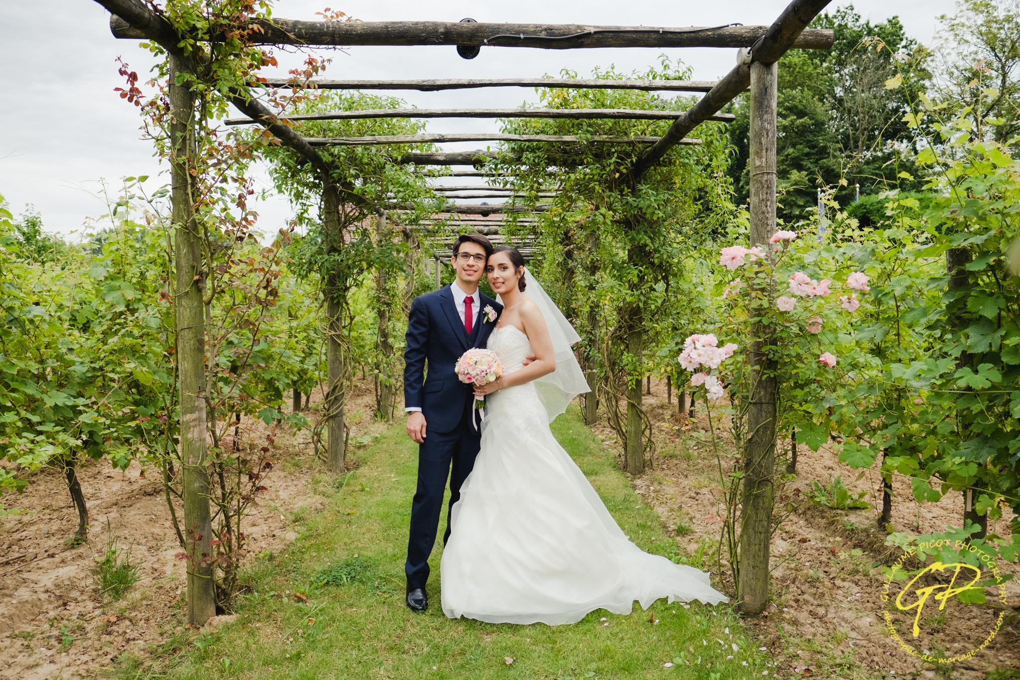 mariage chateau de beaulieu busnes (31 sur 109)