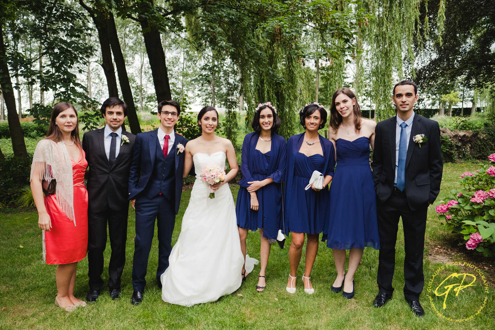 mariage chateau de beaulieu busnes (50 sur 109)